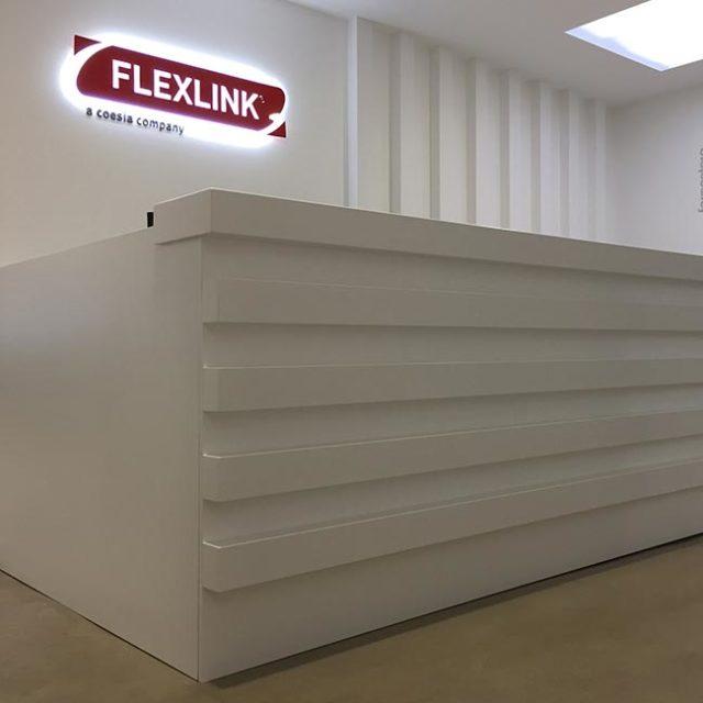 Flexlink oficinas